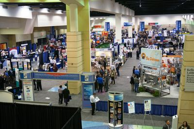 2014 Midwest Poultry Federation Convention