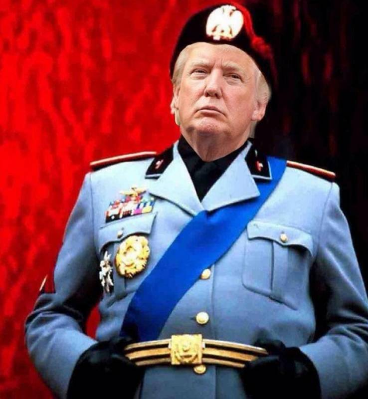 leadership style stalin mussolini trump Was churchill a bad man who is comparable to an evil tyrant like stalin, mussolini or hitler if you think churchill was a great hero.