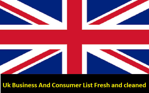 uk-email-lists